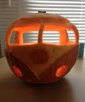 pumpkin vam