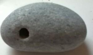 grey-stone-with-hole